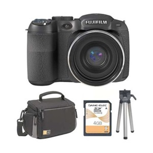 Finepix 16123567 KIT