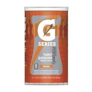 Gatorade Sports Drink Mix, Orange, PK8 at Sears.com