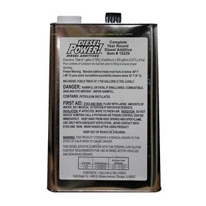 Diesel Power 15229