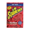 Sqwincher 015301-CH Sports Drink Mix, Cherry, PK 50