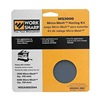 Work Sharp WSSA0002044 Honing Abrasive Kit