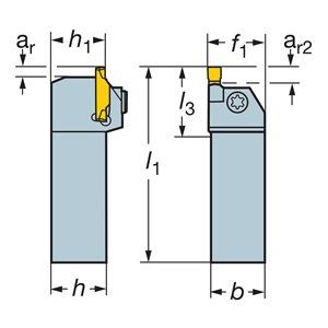 Sandvik Coromant RF123G028-16C