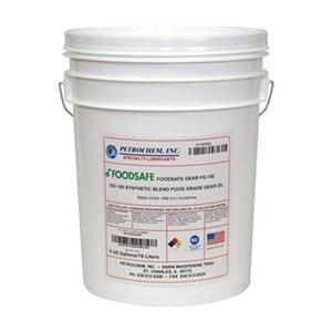 Petrochem FOODSAFE GEAR FG-150-005