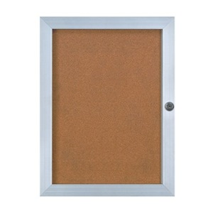 United Visual Products UVEB1824-SATIN-CORK