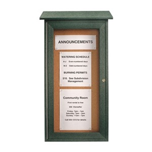 United Visual Products UVDM1634-WOODGRN