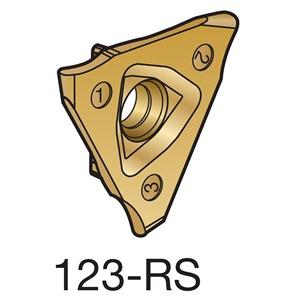 Sandvik Coromant N123U3-0050-RS      1125