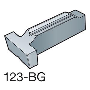 Sandvik Coromant NX123L2-0400-BG     H13A