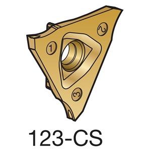 Sandvik Coromant R123U3-0150-1000-CS 1125