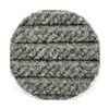 Andersen 22401730066070 Entrance Mat, In/Out, Gray Ash, 6 x 6 ft.