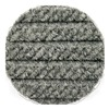Andersen 22401730420070 Entrance Mat, In/Out, Gray, 4 x 20 ft.