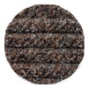 Andersen 22401750616070 Entrance Mat, In/Out, Brown, 6 x 16 ft.