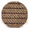 Andersen 22401760046070 Entrance Mat, In/Out, Khaki, 4 x 6 ft.