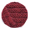 Andersen 22401770420070 Entrance Mat, In/Out, Red, 4 x 20 ft.
