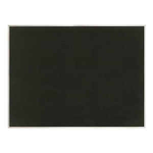 United Visual Products UV642AEZ-BLACK-SATIN