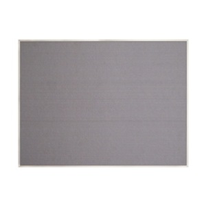 United Visual Products UV642AEZ-GREY-SATIN