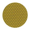 Reflexite 18375 Reflective Tape, W 2 In, JD Yellow, Pk100