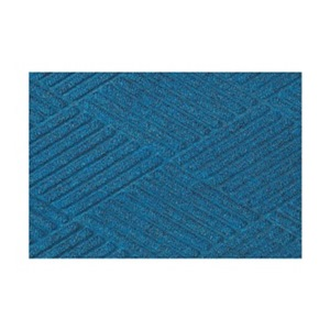 Andersen Entrance Mat, In/Out, Med Blue, 3 x 12 ft. at Sears.com