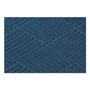 Andersen Entrance Mat, In/Out, Navy, 4 x 8 ft. at Sears.com