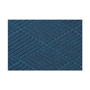 Andersen Entrance Mat, In/Out, Navy, 4 x 12 ft. at Sears.com