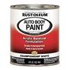 Rust-Oleum 253501 Auto Body Paint, Champ. White, 1 Qt.