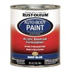 Rust-Oleum 253505 Auto Body Paint, Deep Blue, 1 Qt.