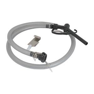 Action Pump IBC-HK-8R2C