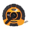 Keson ST18100Y Steel 100 ft. SAE Long Tape Measure