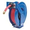 Coxreels TSH-N-450 Hose Reel, Spring Return, 1/2In ID x 50Ft