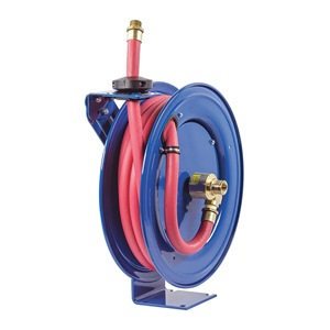 Coxreels Hose Reel, Spring Return, 3/4In ID x 25Ft at Sears.com