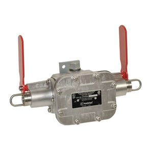 Appleton Electric AFUX0333-55