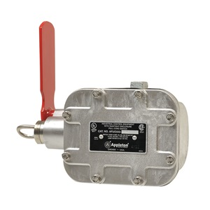 APPLETON ELECTRIC Cable Pull Switch, Left, 25 Lbs, TCDB at Sears.com