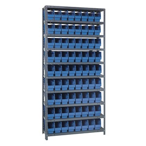 Quantum Storage Systems 1275-201BL
