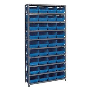 Quantum Storage Systems 1275-207BL