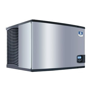 Manitowoc Ice Machine, Cuber, Dice, 600 lb. at Sears.com