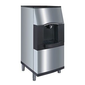 Manitowoc Ice Dispenser, 22 In Wide, 120 Lbs at Sears.com