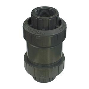 Plast-O-Matic CKS200VT-NC-PP