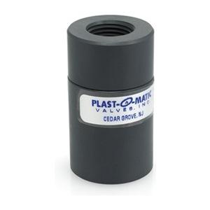 Plast-O-Matic CKD025V-PP