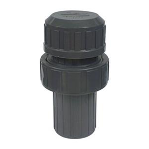 Plast-O-Matic VBM050V-PP
