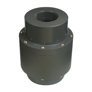 Plast-O-Matic FC025EP-002-000-PV
