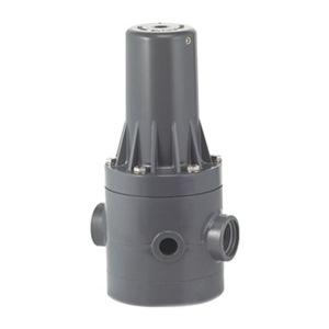 Plast-O-Matic PRHM100V-PV