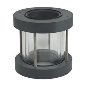Plast-O-Matic GY100V-PV