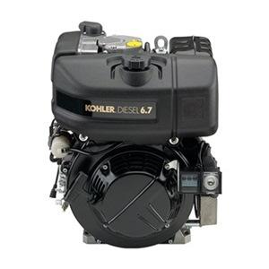 Kohler PA-KD350-2001