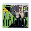 Greenlee 0159-36 Apprentice Tool Set,  6-Piece