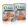 Curad CUR14925 Bandage, Extreme Hold, 1x3 In, PK 20