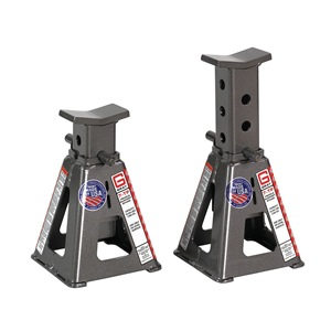 Gray 7TF Stands