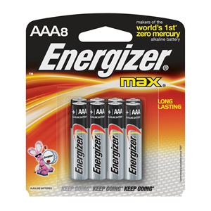 Energizer E92MP-8