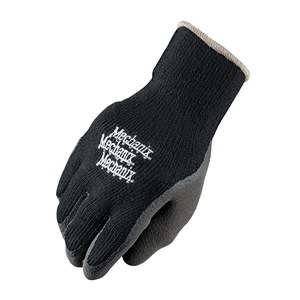 Mechanix Wear Cold Protection Gloves, XL/2XL, Blk/Gry, PR at Sears.com