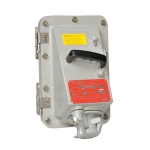 Appleton Electric DBR3034HFB50