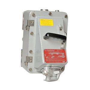 Appleton Electric EBR6023EH50