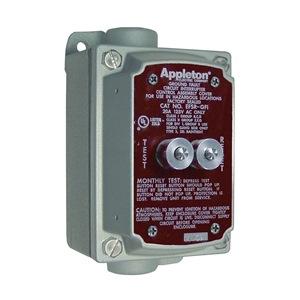 Appleton Electric EFS150A-GFI